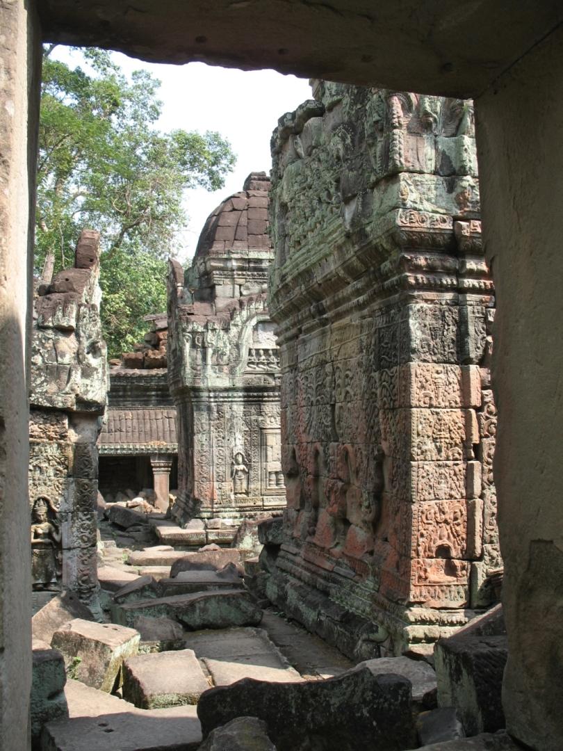 Preah Kahn