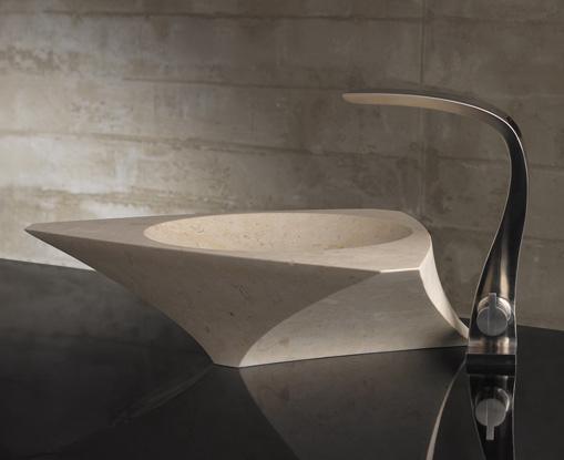 Bandini's Prisma sink